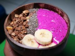 smoothies bowl